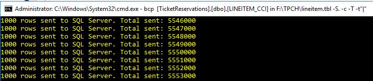 tablock sql server